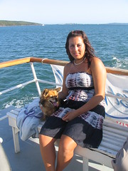 Caves Beach 07 041 (frigginawesomeimontv) Tags: wedding sea summer sun lake beach boat lakemacquarie cavesbeach sunsummersealakeboatwedding