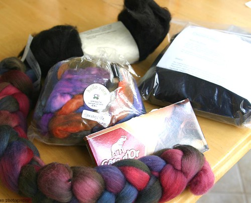 yarn ahoy goodies