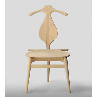 The Valet Chair/ザ・ヴァレット・チェア