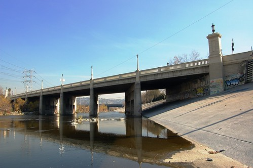 Fletcher Drive Bridge