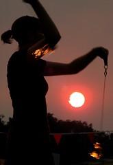 dance of shiva (beeater) Tags: summer fire festivals elements canberra act firetwirling streettheatre fireart canberramulticulturalfestival femininefire