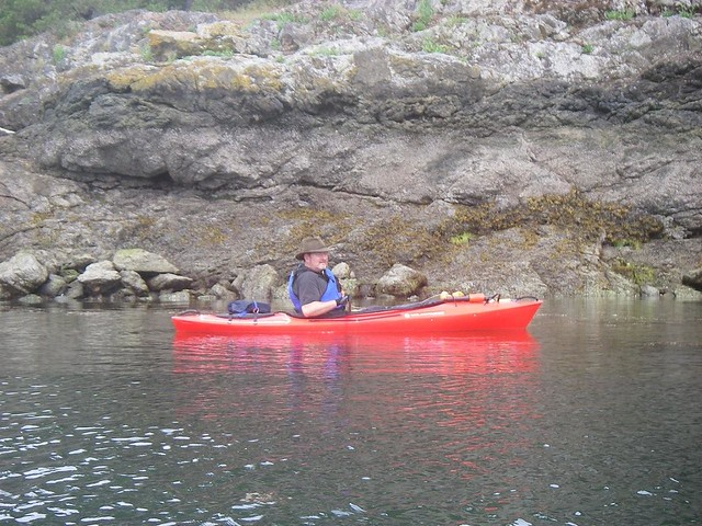 Boatin' Bernie