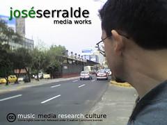 José Serralde Media Works