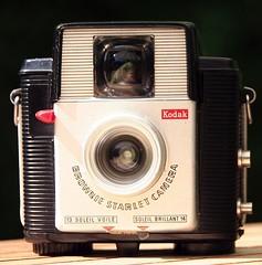 starlet camera