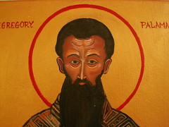 Icon: St. Gregory