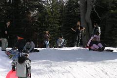 Snow 113 (Jill Huang) Tags: snow sledding boreal 20070217