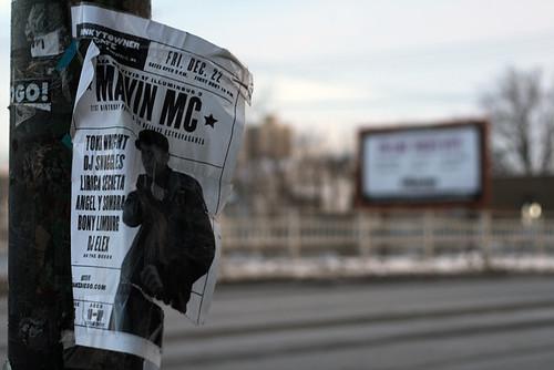 MAVIN MC