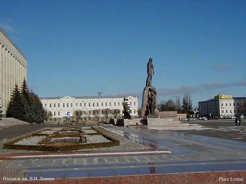 Ставрополь-1 ©  kudinov_dm