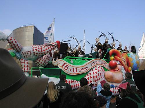 Dusseldorf Carnivale 0205 010