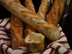 pain á l'ancienne