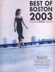 BestOfBoston2003