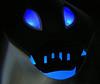 Kettle Monster (Andy Latt) Tags: blue light monster fear panasonic kettle fz7 andylatt