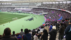 FC東京vs東京ヴェルディ1969(練習試合)