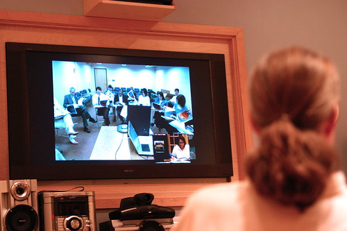 Vid Conference by welcometonext, on Flickr