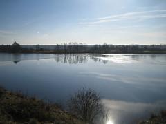 Spick and span looking lakes...Wie gebgelt.. (Sound of Silence) Tags: morning und die good weekend den da mich ist der auf morgen luft heute ein gster acker wochenende frisch zum hier ruft liegen klar wnsche blauhimmel euch wunderschnes freundliche prseen sonnabenmorgenspaziergangich
