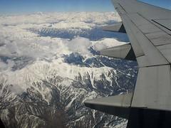 29_DalLake (Bernard Chung) Tags: india house lake holiday snow boat dal kashmir srinagar
