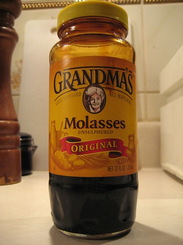 Molasses+act