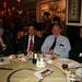 Terry Waite, C Y Leung, Charles Clark, Jimmy Choo