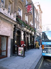 Picture of Red Lion, SW1Y 6JP