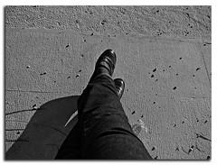 castaway shadows (Svjetlost) Tags: life blackandwhite bw death breath x identity mirna svjetlost