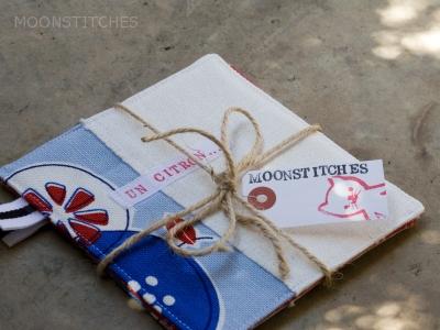 un cadeau pour une amie