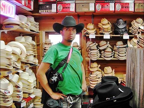koguhito cowboy