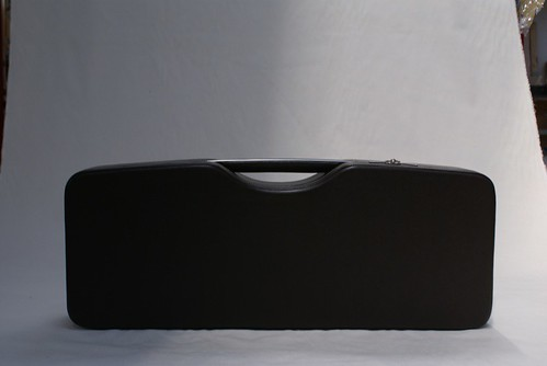 Calder violin studio profile