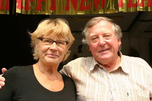 Regina und Karl-Heinz aus Cologne