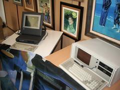 Museo 8 bits en MadriSX 2007