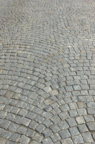 Cobblestones, Van Dyke Street