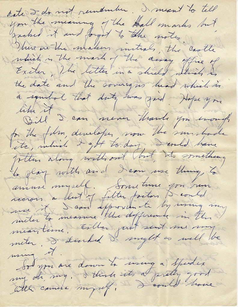 Letter (7-14-45) Page 2