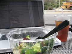 Spring Lunch