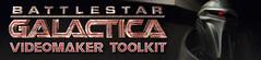 Battlestar Galactica Videomaker Toolkit