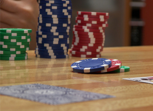 Poker night by Philofoto, on Flickr