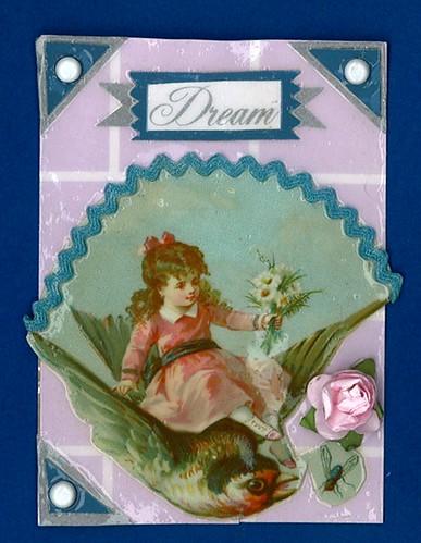 Dream - My 500th Flickr Posting!