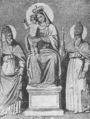 Madonna della Neve, Frosinone
