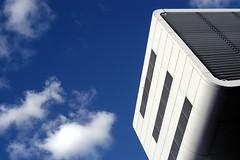 Campusutra III (crosslens) Tags: architecture hamburg richter modernarchitecture altona brt teherani bothe modernearchitektur campusaltona