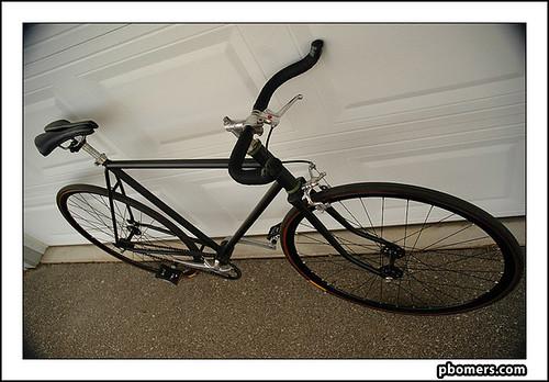 my road bike