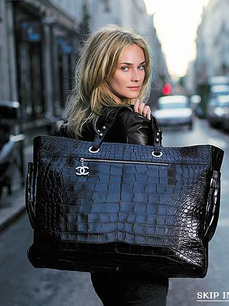 433524232 7b029c0d0b Chanel Paris Biarritz bag collection 2007