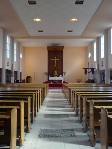 St Bernadet's