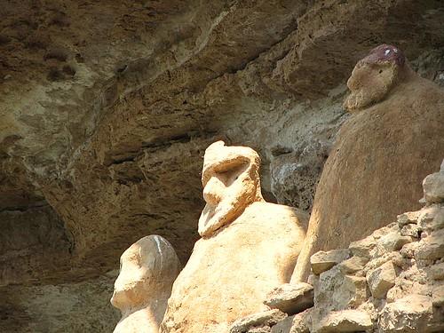 Santuario de Aya-Chaqui