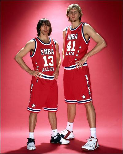 ¿Cuánto mide Dirk Nowitzki? - Real height 437314690_d4af7eb01c