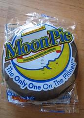 MoonPie Dressed