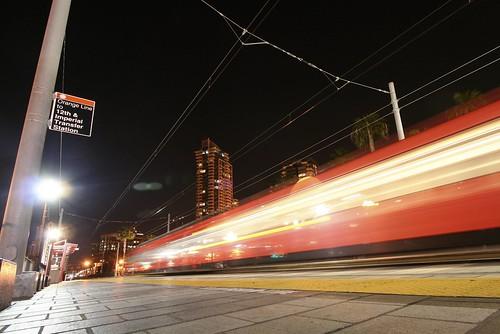 Orange Line @ eTech 2007