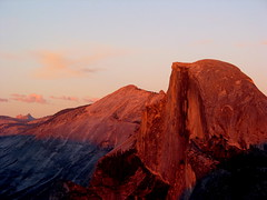 Ode to Yosemite (gcquinn) Tags: california park travel blue sunset red sky favorite orange west tourism composition forest spectacular landscape us nationalpark interestingness cool interesting bravo scenery state dusk forestry geoff awesome beautifullight diversity tourist special adventure explore national yosemite 200 views dome half stunning quinn planet halfdome service todo 100 300 geology 500 geoffrey indo soe 1000 extraordinary comments excellence faved riceworld forestservice usforestservice supershot holidaysvancanzeurlaub superbmasterpiece firsttheearth wowiekazowie diamondclassphotographer flickrdiamond frhwofavs impressonsexpressons impressionsexpressons betterthangood scenicsnotjustlandscapes flickrlovers