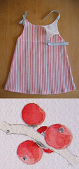 (c.3)-calor (Catarina M) Tags: baby dress beb vestidos