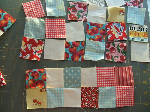 doll quilt 001