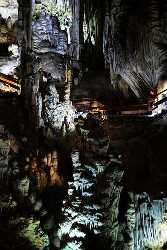 Visitas a las Cuevas de Nerja