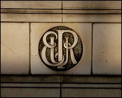 Ipswich Underground: EUR logo