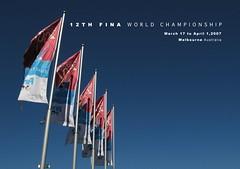 メルボルン世界水泳壁紙 サイズ800×600
